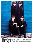 The Beatles - Command Performance poster (1963)