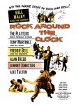 Fifties - Rock Around The Clock film Poster (1956)