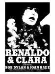 Bob Dylan - Renaldo & Clara movie poster (1978)