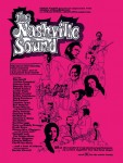 The Nashville Sound film poster (1972)