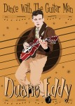 Fifties Style poster: Duane Eddy