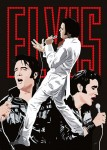Elvis Presley - If I Can Dream - Jarod art print