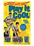 Fifties - Play It Cool filmposter (1963)