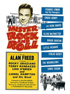 Fifties - Mister Rock and Roll (1957)