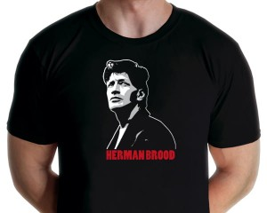 Herman Brood T-shirt