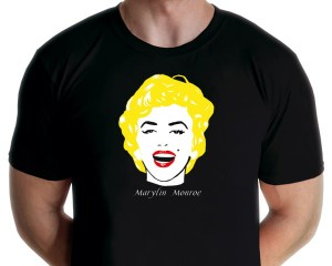 Marylin Monroe T-shirt