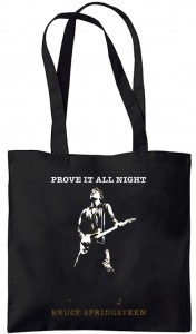Bruce Springsteen - Prove It All Night draagtas