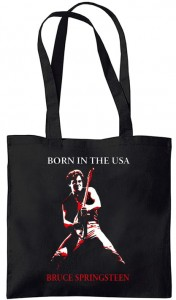 Bruce Springsteen - Born In The USA  draagtas